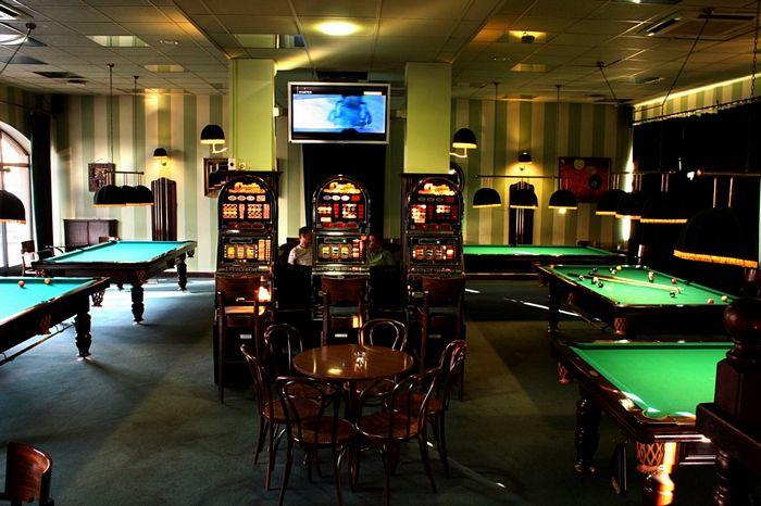 Klub5 – sport drink bar